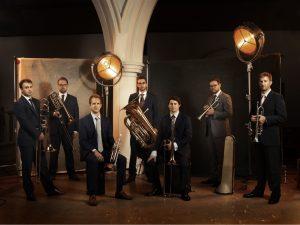 Septura Brass Septet - Chiltern Arts Festival 2020 @ St Mary's Church