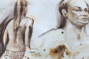 Art Short-course: Life Drawing for Beginners & Teens @ Queens Park Arts Centre