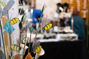 May Makers' Fair @ Queens Park Arts Centre