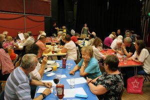 Fish & Chip Quiz Night @ Queens Park Arts Centre and Limelight Theatre