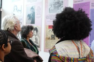 Exhibition: The Windrush: Stories, Reminiscences & Recollections @ Queens Park Arts Centre