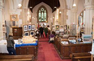 Mentmore Arts Festival 2020 @ St Mary's Church Mentmore