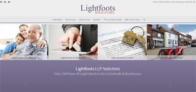 Lightfoots Solicitors