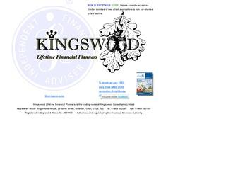 Kingswood Consultants Ltd